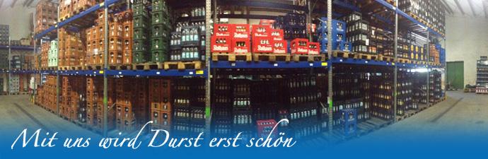 Getränke Abholmarkt und Grosshandel Schäfer + Schmitt ...